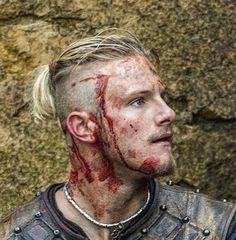 Björn Ragnar Lothbrok Vikings, Lagertha, Vikings Show, Vikings Tv, Alexander Ludwig Vikings, Bad Boys, Viking Pictures, Funeral Pyre, Viking Series