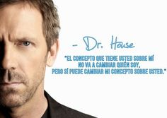 House Md, House Rules, Magic Quotes, Best Quotes, Gregory House, Hugh Laurie, House Doctor, Oprah Winfrey, Inspirational Quotes