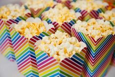 Somewhere over the rainbow Birthday Party Ideas | Photo 7 of 10 | Catch My Party