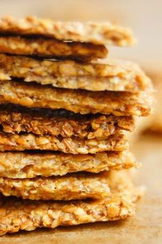Diabetic Recipes, Gluten Free Recipes, Vegetarian Recipes, Cooking Recipes, Healthy Recipes, Good Food, Yummy Food, Oatmeal Recipes, Appetisers
