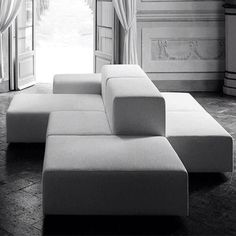 Extra Wall_Piero Lissoni. Living Divani #design #interior #amazing #couch #archiproducts #architecture #vscocam #fashion #luxury #amazing #home #decor #house #id #loveit #beautiful #igers #style #interiordesign