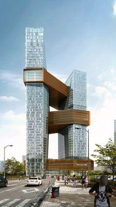 corporate offices exterior design - Buscar con Google