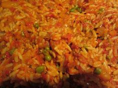 Schneller Djuvec-Reis