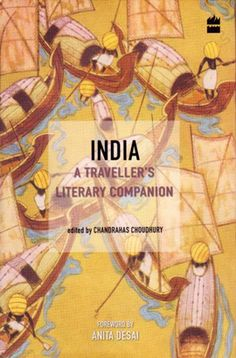 A Traveller's Literary Companion by Chandrahas Choudhury
