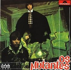 Os Mutantes, fondé par les frères Arnaldo Baptista et Sergio Dias Baptista avec la chanteuse Rita Lee, est un groupe de Rock psychédélique qui a joué un rôle central dans l'émergence et l'animation du mouvement Tropicália à la fin des années 60. Os Mutantes,...