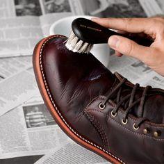 Shoe Care - J.Crew Blog
