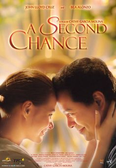 """A Second Chance (Philippine, (d. Bea Alonzo, John Lloyd Cruz) (""""A couple with a tumultuous romantic past finds married life to be just as difficult"""") 2015 Movies, Hd Movies, Movies Online, Movie Tv, Movies Free, Films, Movie Plot, Watch Movies, Bea Alonzo"""