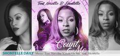 ShontelleDaily.Net - Your #1 Shontelle Fansite