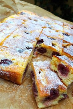 Hungarian Desserts, Hungarian Recipes, Banana Bread, Cake Recipes, Food And Drink, Favorite Recipes, Sweets, Cookies, Baking