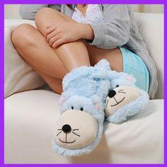 Mouse Slipper Socks