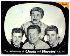 Ozzie and Harriet Show