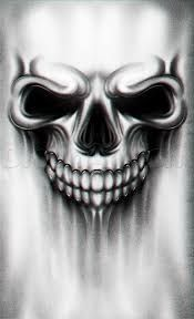 Image result for skull images drawings
