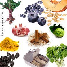 10 alimentos sanos que incluir en tu dieta. Jonny Bowden