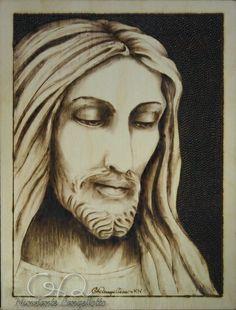 Statua Gesù