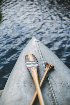 *paddle boarding