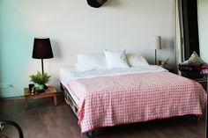 Summer Home - fork and flower Fork, Flower, Bed, Summer, Furniture, Home Decor, Summer Time, Decoration Home, Stream Bed