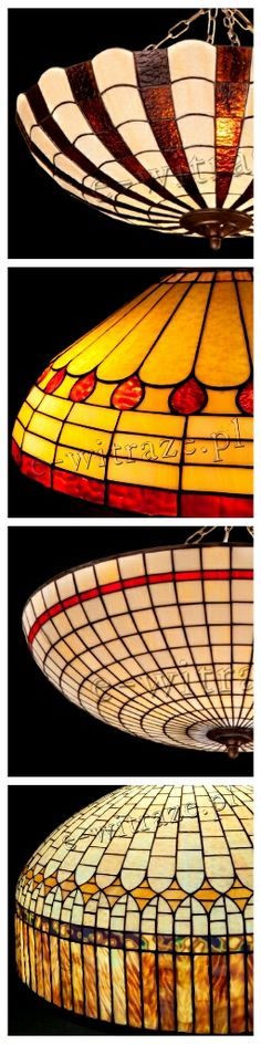 Wieniawa Piasecki lamp, inspired by L.C. Tiffany  #tiffany #lamp www.e-witraze.pl #manmade #stainedglass #handcrafted #unique #metalware #louis #comfort #glass  #tablelamp www.e-witraze.pl #poland #design #art #light #vintage #retro
