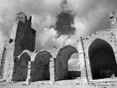 Castello dei Doria by Jennifer Avventura My Sardinian Life (6)