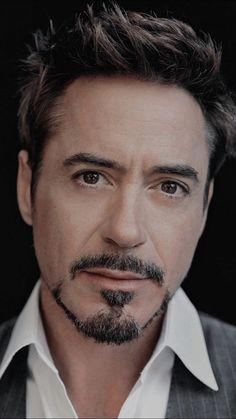 Barba Tony Stark, Iron Man Tony Stark, Tony Stark Wallpaper, Iron Man Wallpaper, Robert Jr, Iron Man Avengers, Avengers Team, Robert Downey Jr., Man Thing Marvel