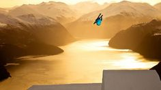 The Art of Skiing. Video by Extreme sports - HD videos.