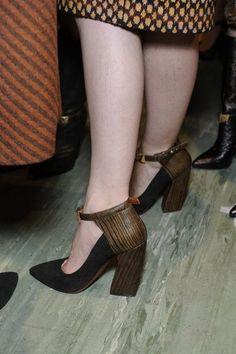 Missoni 】Milan fashion week FALL/WINTER 2012...