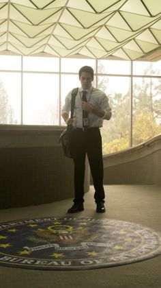 Dylan O'Brien - Teen Wolf 6b promotional still