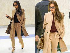 Темные очки, неизменные шпильки, лаконичный тотал блэк, юбки-карандаш, минимализм, джинсы-скинни, оверсайз-сумки, ...