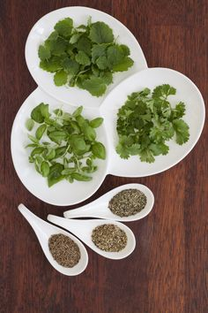 The Correct Ratio When Substituting Dried Herbs for Fresh