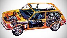 O NASCIMENTO DA BRASILIA E DO SP2 O pai do VW SP2, da Brasília e do Gol morreu ontem, aos 78 anos. Conheça a história dos carros criados pelo cara que todo petrolhead devia conhecer: Marcio Piancastelli.
