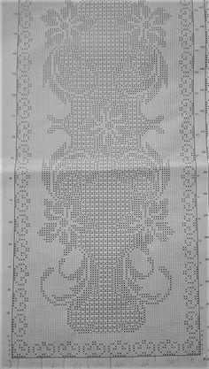 Crochet Angel Pattern, Crochet Angels, Irish Crochet, Crochet Patterns, Crochet Table Runner, Crochet Tablecloth, Crochet Doilies, Crochet Lace, Star Wars Crochet