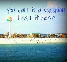 Pensacola Beach (not sure of the original source on this pin. If you know who created it, let me know so I can link/give credit) Pensacola Beach Florida, Clearwater Florida, Florida Beaches, Florida Girl, Florida Living, Florida Quotes, Serenity Now, New Smyrna Beach, I Love The Beach