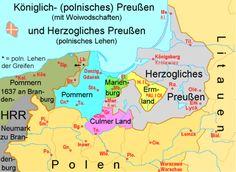 État monastique des chevaliers teutoniques — Wikipédia