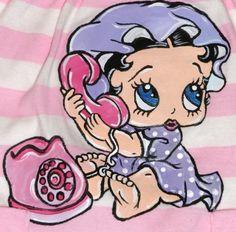 baby boop | Betty Boop