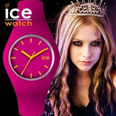 love ice watch ---- cute