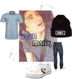 """Zayn Malik~Chapter1 Part1~Twin-Oned-Lemon"" by beny-directioner ❤ liked on Polyvore"