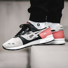 new arrivals 78754 45cce Asics Gel Lyte OG Slippers