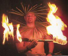 Samoan Fire Knife Dance tamaliientertainment.webs.com