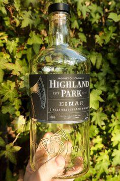 046 - Highland Park Einar