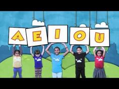 GREAT Spanish alphabet song/video...relavent and not in baby talk.   BASHO & friends