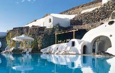 Greece - Perivolas Hotel