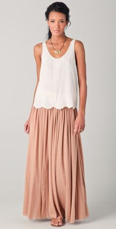 summer.  Maybe when I get skinnier I can pull this off.  I tend to look like a blob in looks like this.