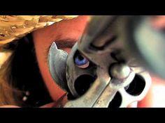 'A Fistful Of Diamonds' - Official Trailer 2012 Cinema Film, Official Trailer, Film Festival, Diamonds, Cool Stuff, Diamond, Movie Party