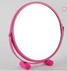 Faces Cosmetics, Hair Shop, Desktop, Make Up, Vanity, Mirror, Metal, Check, Beauty