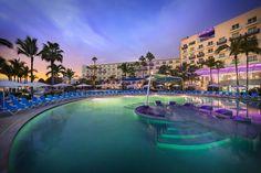All-inclusive family resort in Puerto Vallarta Mexico   Hard Rock Hotel Vallarta