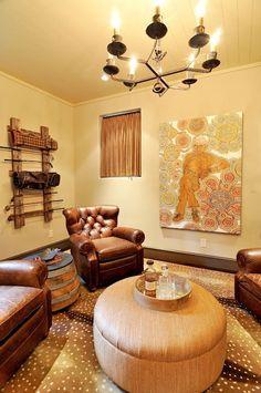 men's smoking room. #masculine #painting http://lowegallery.com/artists/index-scrollbar.php?artist=steve-sas-schwartz