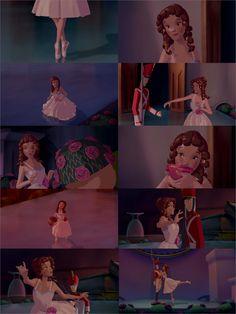 Daily Disney Film 38: Fantasia 2000 | The Steadfast Tin Soldier