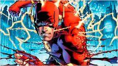 'The Flash': El director Rick Famuyiwa revela en Instagram los cómics con los que se está documentando