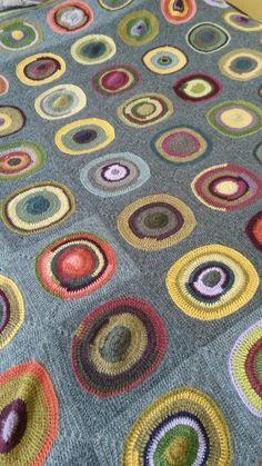 Crochet Afghan Squares Patchwork Blanket Inspiration 45 Ideas For 2019 – Knitting Blanket 2020 Crochet Afghans, Crochet Squares Afghan, Crochet Quilt, Crochet Art, Crochet Home, Crochet Granny, Crochet Motif, Crochet Designs, Blanket Crochet
