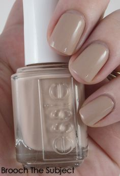 favorite nude polish. use it all the time.