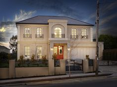 Belmore French Provincial Home 1